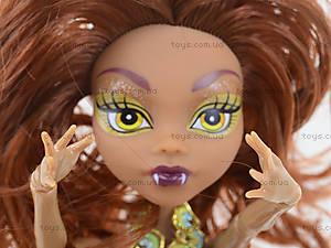 Набор из 2 кукол Monster High, 991D, фото