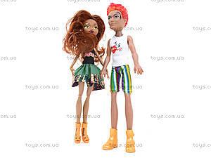 Набор из 2 кукол Monster High, 991D, цена