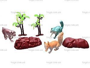 Набор животных, 5818