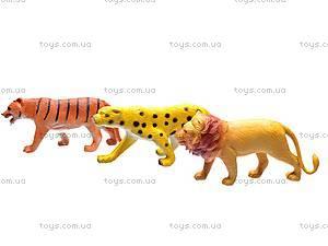 Набор животных «Африка», A585K, фото