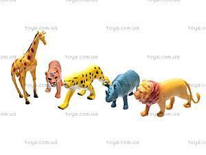 Набор животных «Африка», A585K