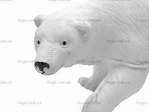 Набор животных «Белые медведи», 6702A, отзывы