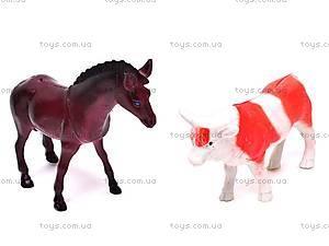 Набор животных «Моя ферма», NC6-602, купить