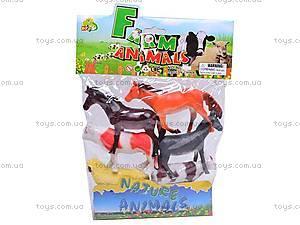 Набор животных «Моя ферма», NC6-602, фото