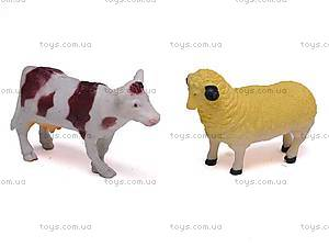 Набор животных «Моя ферма», NC6-602, цена