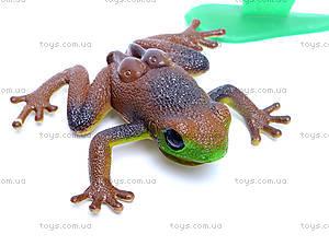 Набор животных «Природа» 9 видов, НВ2580, купить