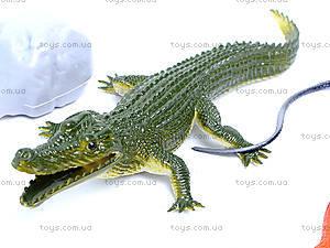Набор животных «Природа» 9 видов, НВ2580, отзывы