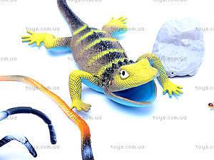 Набор животных «Природа» 9 видов, НВ2580, игрушки