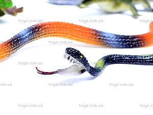 Набор животных «Природа» 9 видов, НВ2580, детские игрушки