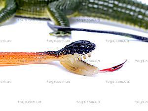 Набор животных «Природа» 9 видов, НВ2580, магазин игрушек
