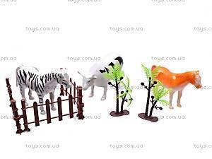 Набор животных «Зоологи», DW3383