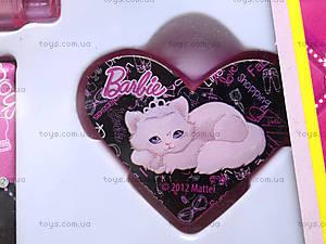 Набор канцелярский Barbie, в подарочной коробке, BRAB-US1-360, фото