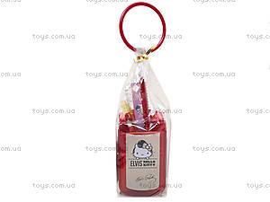 Набор канцелярский настольный Hello Kitty Elvis, HKAP-US1-75409-H