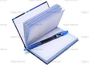 Набор канцелярский с записной книжкой «Человек-паук», SM4U-12S-360, купить