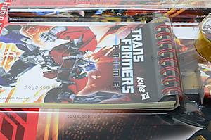 Набор канцелярский Transformers, TF13-147K, фото
