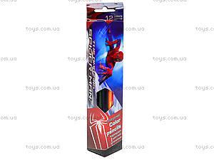 Набор карандашей цветных, 12 штук, SM4U-12S-1P-12, купить