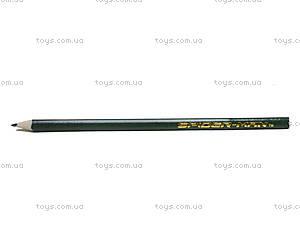 Набор карандашей цветных, 12 штук, SM4U-12S-1P-12, фото