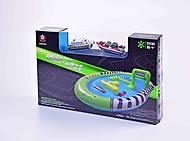Набор катеров РУ с бассейном, MX-0017-6, отзывы