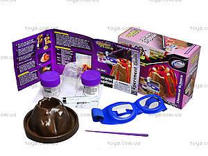 Набор для опытов «Химический вулкан», 28913-EC, фото