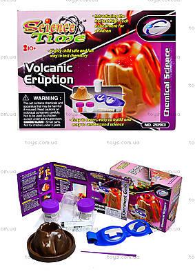 Набор для опытов «Химический вулкан», 28913-EC