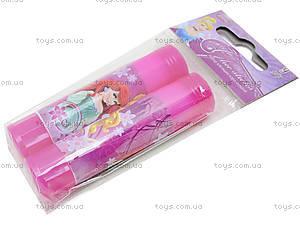 Набор клей-карандашей «Принцессы», PRBB-US1-9G-H2