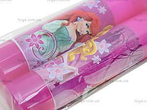 Набор клей-карандашей «Принцессы», PRBB-US1-9G-H2, фото