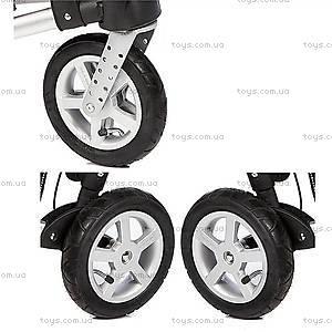 Набор колес AIR с креплениями, T-06-AIR