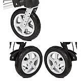 Набор колес AIR с креплениями, T-06-AIR, фото