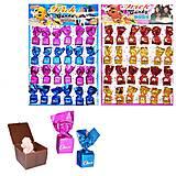 """Набор конфет с сюрпризом """"Frick Candy"""", 24 шт ассорти, FrickCandy, фото"""