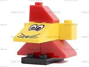 Набор конструктора для детей, SM201-4A, игрушки