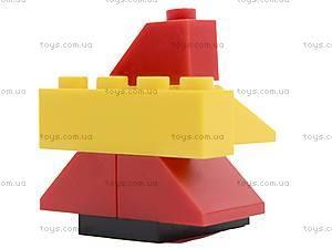 Набор конструктора для детей, SM201-4A, магазин игрушек