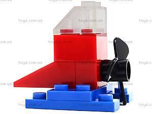 Набор конструкторов «Блоки», SM202-3A, цена