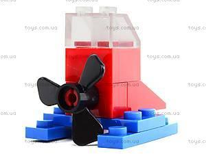 Набор конструкторов «Блоки», SM202-3A, игрушки