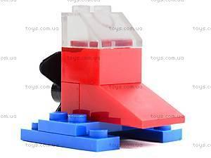 Набор конструкторов «Блоки», SM202-3A, детские игрушки