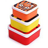 Набор контейнеров для еды, 0301-GB01, купить