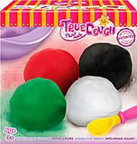 Набор для лепки «Королевские цвета», 23005, детские игрушки