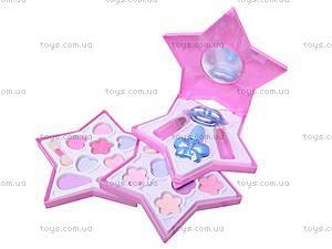 Набор косметики для девочек, декоративный, 2319G, игрушки
