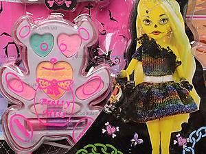 Набор косметики «Monster High», 1105BEFG, купить