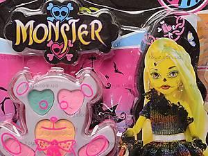 Набор косметики «Monster High», 1105BEFG, отзывы