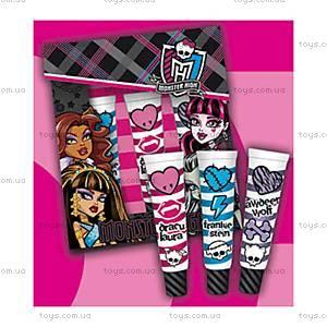 Набор косметики Monster High для девочек, MH5202
