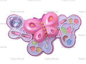 Набор косметики в форме бабочки, V2360A, фото