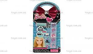 Набор косметики для девочек «Барби», 223881-4Ba