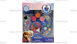 Набор косметики для девочек «Холодное сердце», D22042B