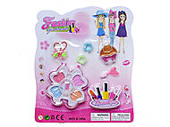 Набор косметики для маленьких модниц, 00988-35