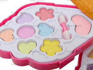 Набор косметики «Холодное сердце» в коробке, V79667AB, цена