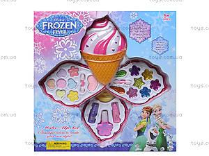 Набор косметики «Холодное сердце» в коробке, V79667AB, детские игрушки