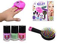Набор косметики для ногтей Nail Art, 87028