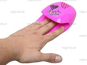 Набор косметики для ногтей Nail Art, 87028, іграшки