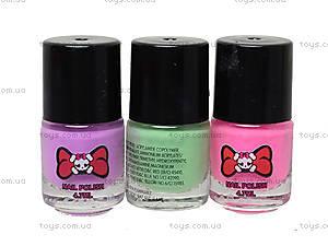 Набор косметики для ногтей Nail Art, 87028, Украина