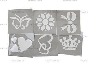 Детский маникюрный набор «Nail Art», 87025, фото